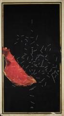 Tauride II, sérigraphie, 100 x 55 cm, 2005