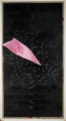 Tauride IV, sérigraphie, 100 x 70 cm, 2005